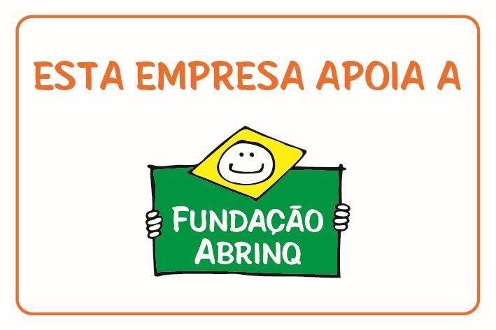 IMCSaste apoia a fundação abrinq