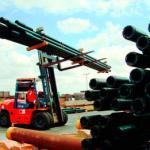 Soluções em logística