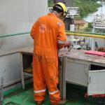 Comissionamento de instalações industriais