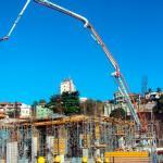 Construção e montagem industrial