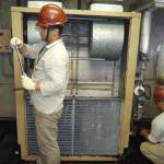 Empresa de manutenção preventiva