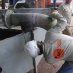 Fornecedor de estrutura metálica