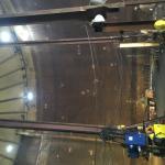 Manutenção industrial em sp