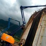 Terceirização de serviços de manutenção industrial