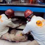 Empresa de conservação e limpeza