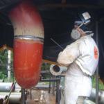 Montagens industriais sp