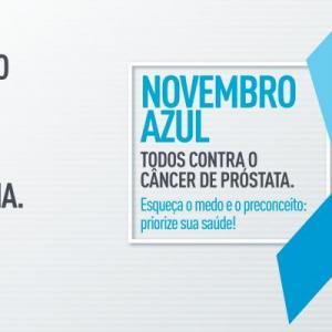 A IMC Saste apoia o Novembro Azul