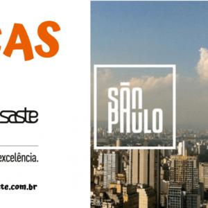 25 de Janeiro - Aniversário de 465 da Cidade de São Paulo